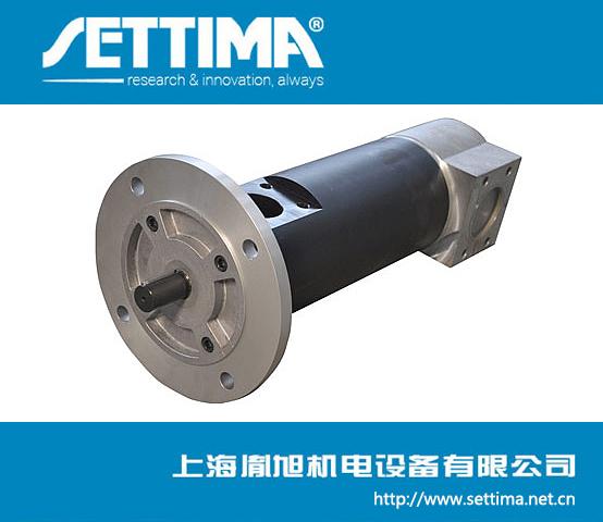 Settima 螺杆泵 SMT工业用三螺杆泵/中低压无噪音螺杆泵